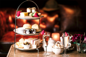 Bowfield Afternoon Tea