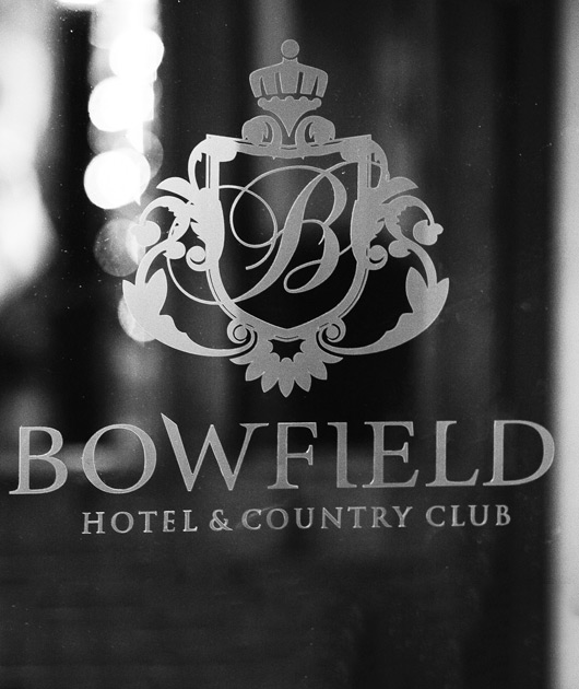 Bowfield-Funeral